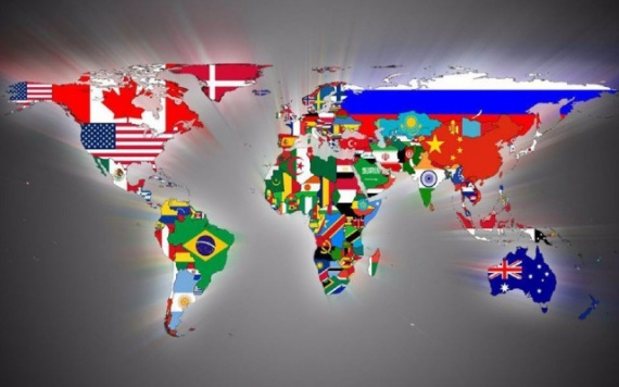 Страны, которые могут исчезнуть