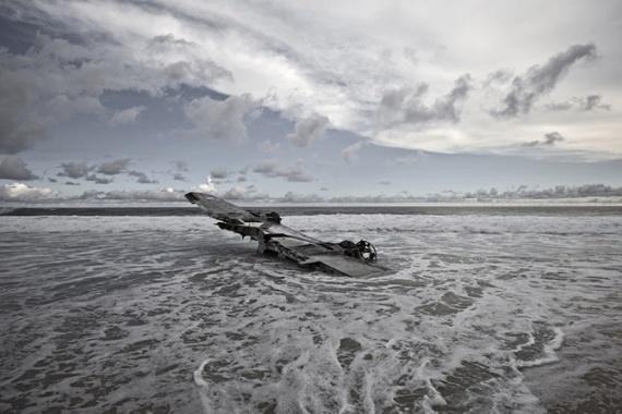 Проишествия: Упавшие самолеты