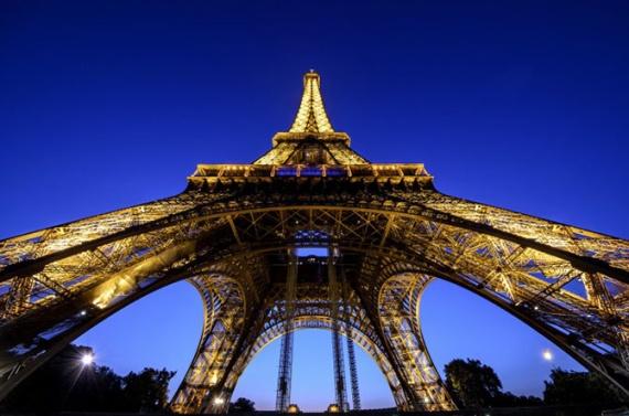 Страны: Французский язык
