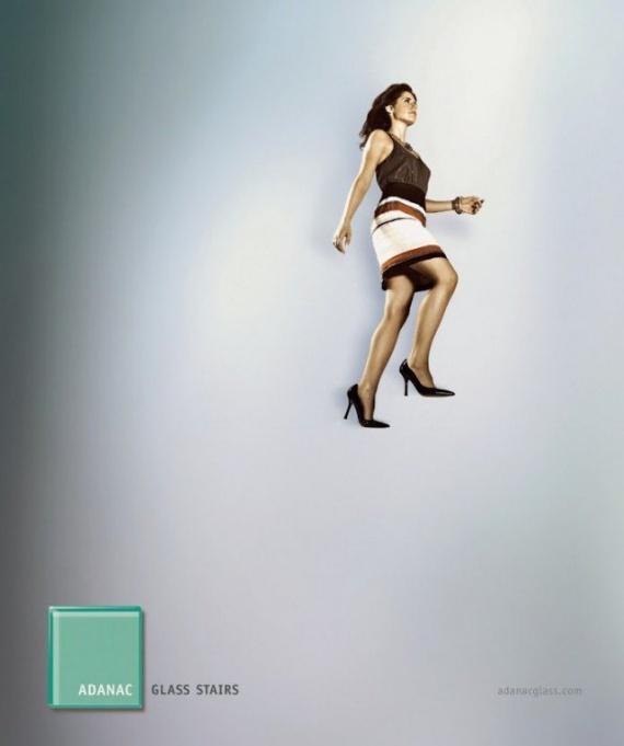 Интересное: Креативная реклама
