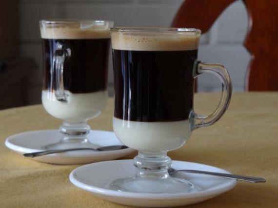 кухня: Чашка кофе