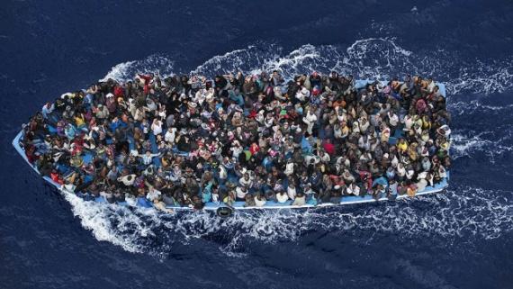 Криминал: Хотим в Европу!