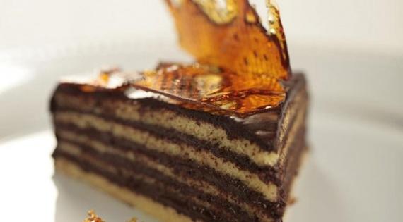 кухня: Десерты