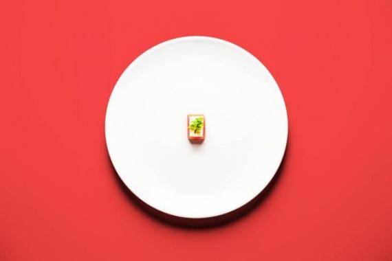 Безумный мир: Беременная кухня