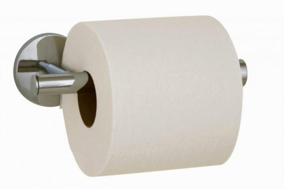 Интересное: Туалетная бумага