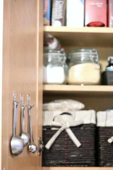 Домашнее хозяйство: Как хранить вещи