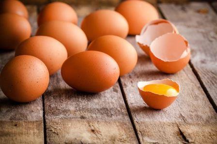 Здоровье: Яйца - мифы