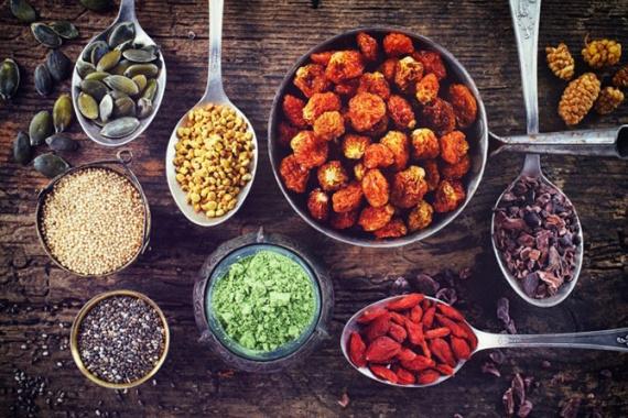 Здоровье: Мифы о диете