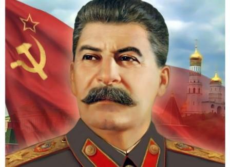 Личность: Сталин