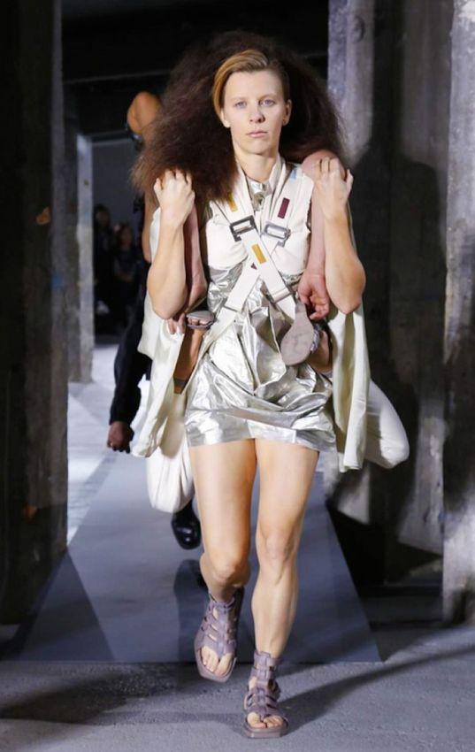 Безумный мир: Новая мода