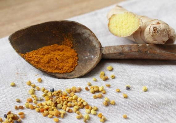 Здоровье: Осенний рецепт