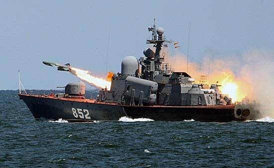 Война: Каспий врезал по ИГ