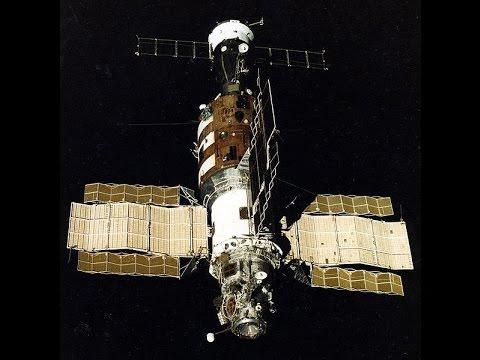 Интересное: Космические достижения Советского Союза