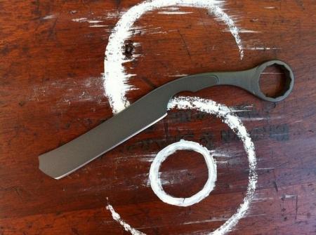 Интересное: Эксклюзивные ножи