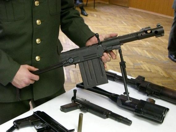 Интересное: Оружейные имена:-)