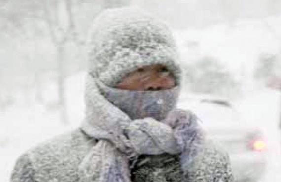 Здоровье: Как дышать на морозе