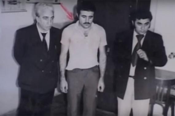 Криминал: Братья Калачян
