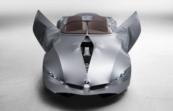 Технологии: Автомобили будущего