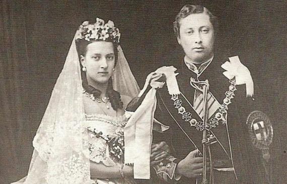 Интересное: Исторические интимности