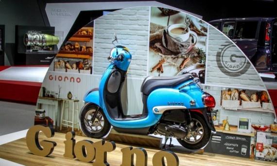 Интересное: Крутые мотоциклы