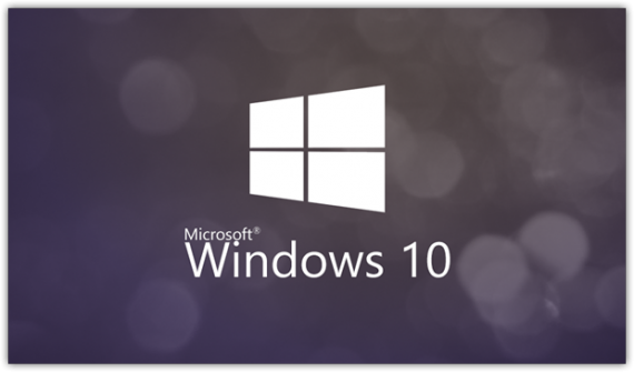 Технологии: Windows 10 10586