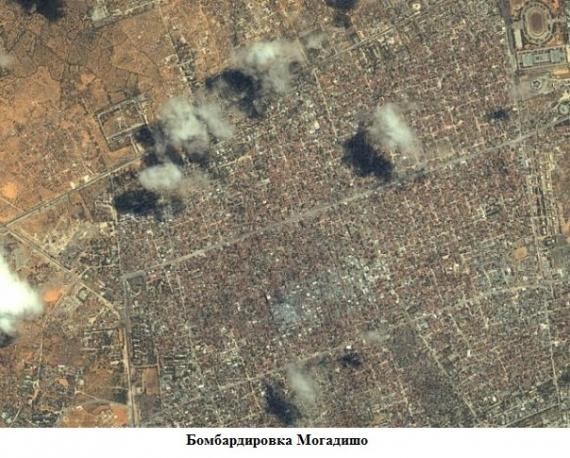 the battle of mogadishu essay