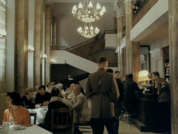 Интересное: Советские коктейли