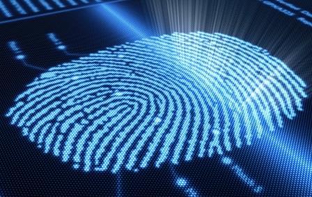 Финансы: В банк по отпечатку пальца