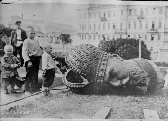 Общество: Жилищный вопрос в СССР
