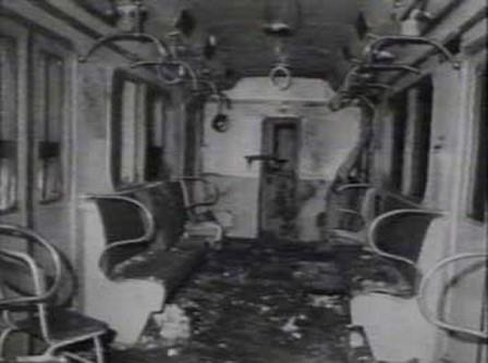 История: Теракты в Москве 1977 г.