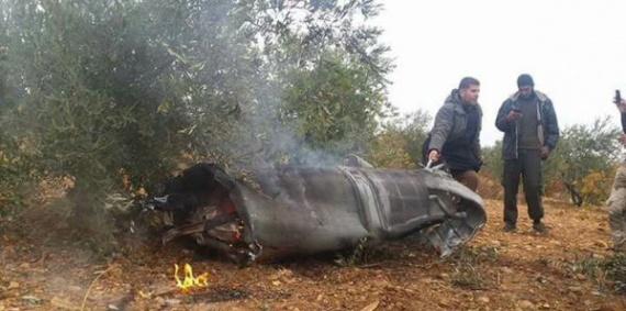 Война: Снова удар ракетами по ИГ
