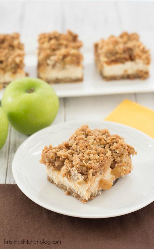 кухня: Яблочные десерты