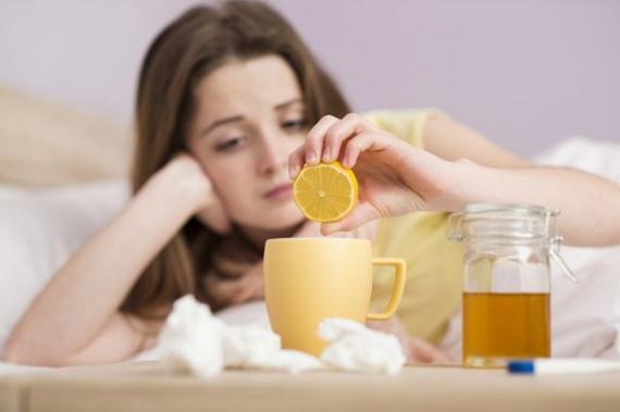 Здоровье: Как лечить грипп