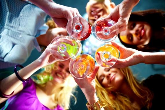 Полезные советы: Как правильно пить