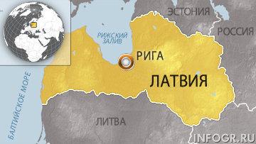 Новости: Суд приговорил 2 жителей Латвии к реальным срокам за избиение солдата НАТО