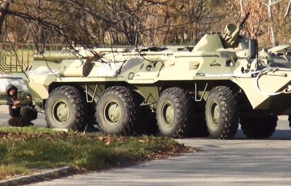 Новости: Под Нальчиком ликвидировали 12 боевиков