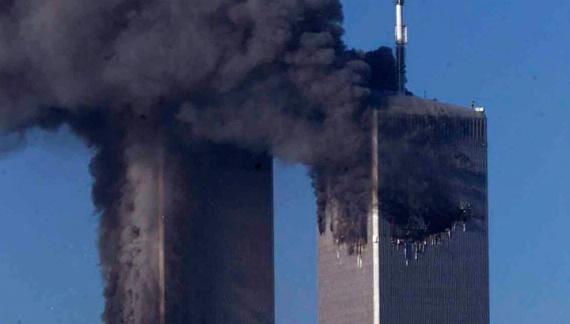 Общество: Американец выжил и в бойне в Париже, и при теракте 11 сентября