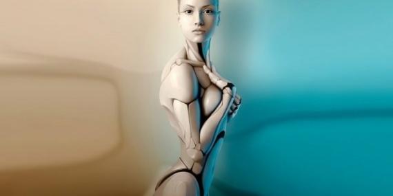 Безумный мир: В США женщин планируют заменить на секс-роботов
