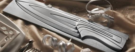 Интересное: Нож внутри ножа внутри ножа