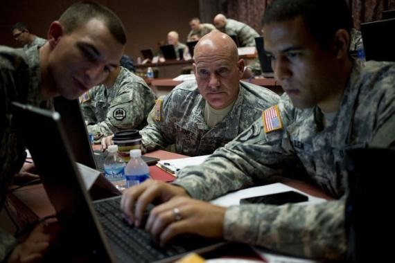 Технологии: Третья цифровая война