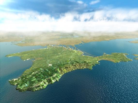 Новости: Как Крым живет без света