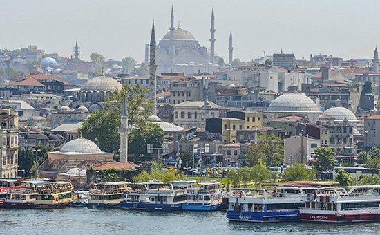 Новости: Туроператорам запретили продажу путевок в Турцию