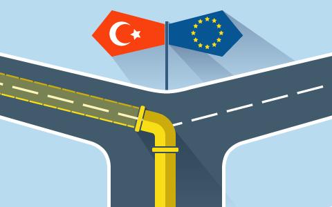 Политика: Турецкого потока не будет?