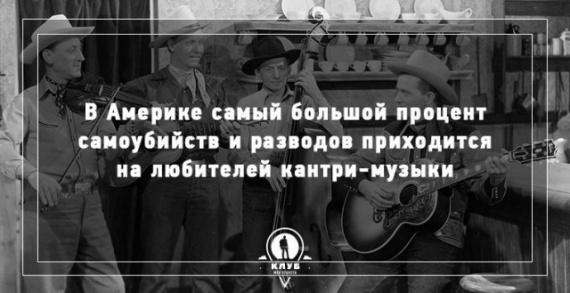 Интересное: Интересные факты о музыке