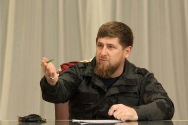 Общество: Кадыров четко ответил туркам