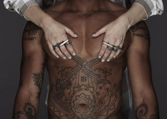 Интересное: Новозеландских ювелиров раскритиковали за рекламу