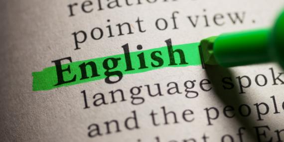 Интересное: Ошибки в английском языке, которые мы совершаем