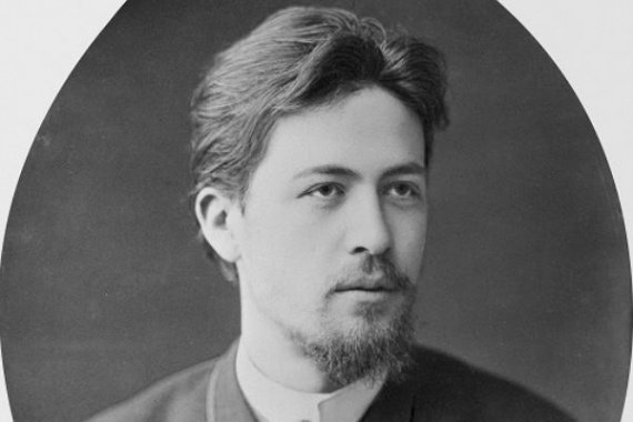 Общество: Антон Павлович Чехов о женщинах