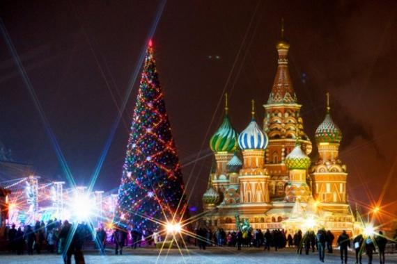 Общество: Россияне смогут самостоятельно выбирать выходные дни