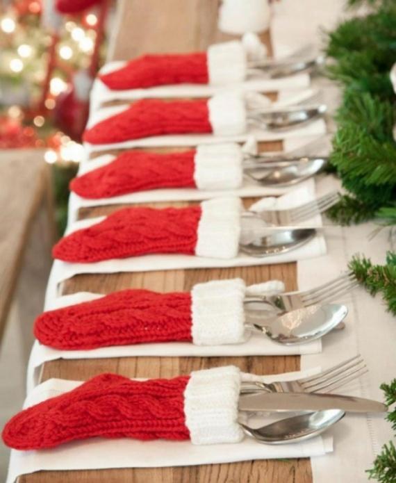 Полезные советы: Украшаем дом к Новому году
